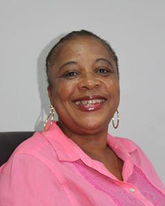 Ms N. Dlula