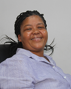 Ms M.M. Gill