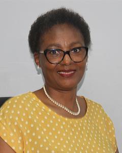 Ms M. Mabe
