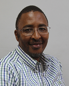 Mr N.H. Masithela