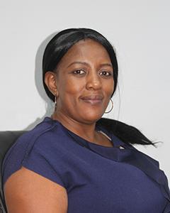 Ms P. Motlogeloa