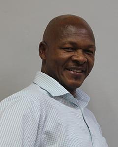 Mr S. Ndlungwane