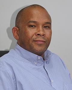 Mr J.P.J. Sauls