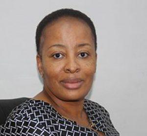 Ms N. Mbiko-Motshegoa