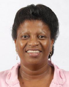 Dr Jemina Moeng