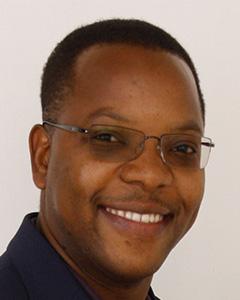 Dr Edward Mabaya