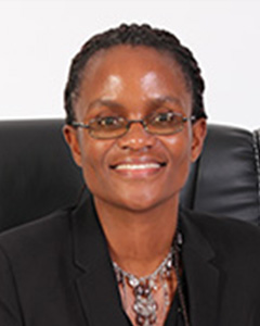 Dr Langelihle Simela