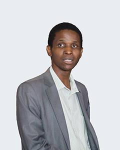 Dr S. Ngqangweni