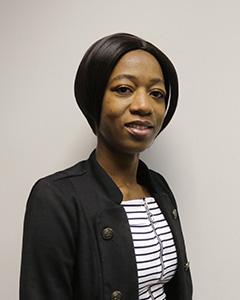 Ms Thulisile Khoza