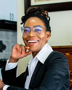 Dr Ndiadivha Tempia