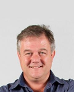 Prof Andre Jooste